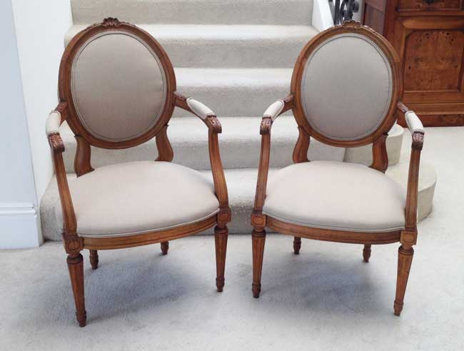 Fauteuil Arm Chairs Image